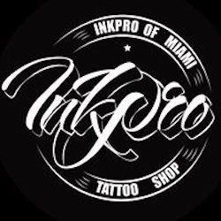 InkPro of Miami Tattoo Shop