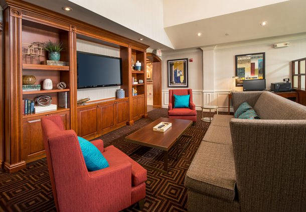 Residence Inn by Marriott Dulles Airport at Dulles 28 Centre image 6