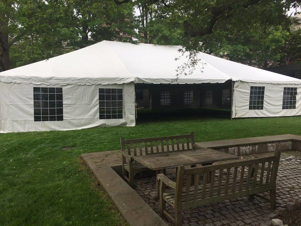 Abbey Tent & Party Rentals image 5
