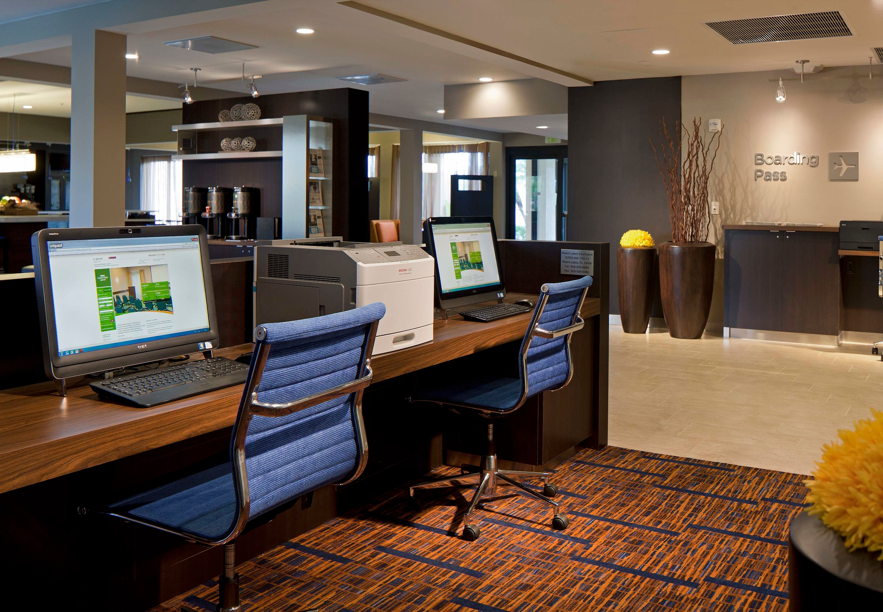 Courtyard by Marriott Miami Lakes image 27