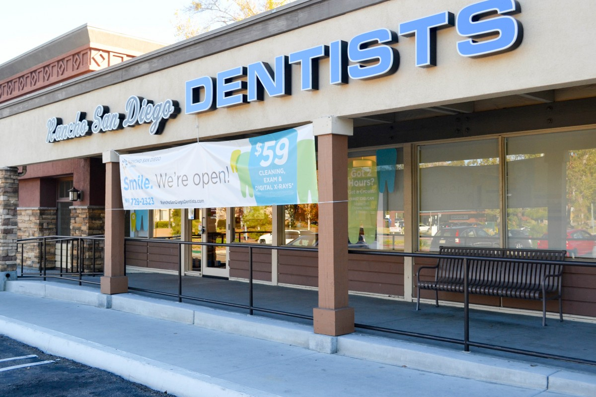 Rancho San Diego Dentists image 9