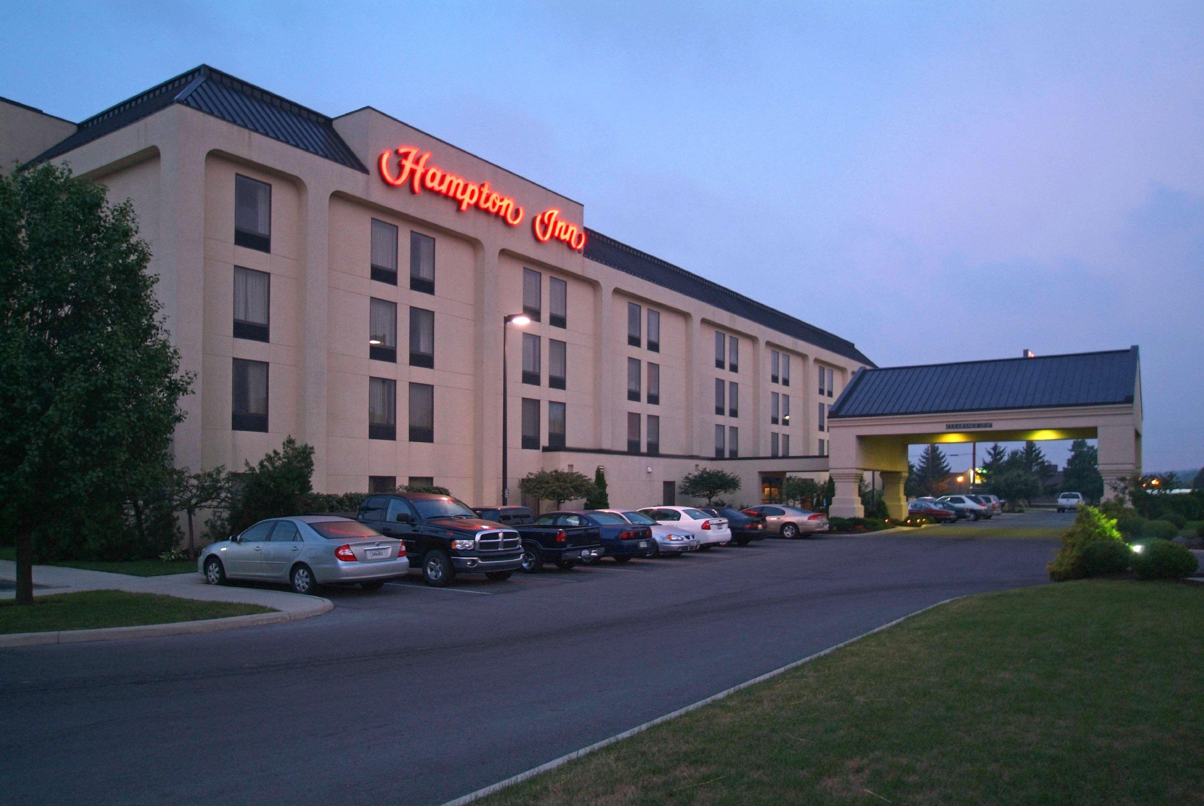 Hampton Inn Lima image 7