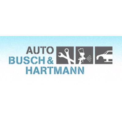 Logo von Auto Busch & Hartmann GmbH