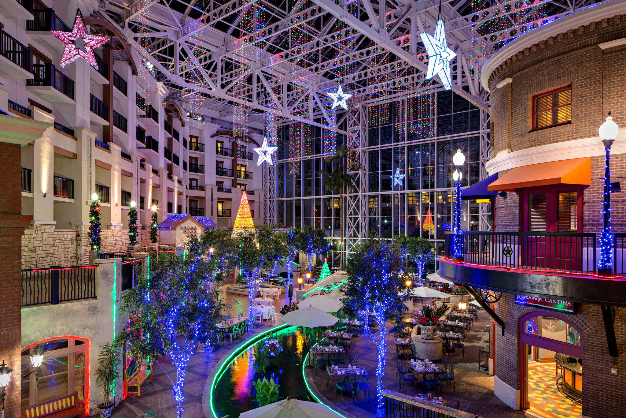 Gaylord Texan Resort & Convention Center in Grapevine, TX, photo #4