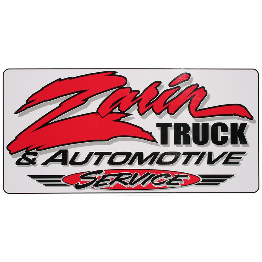 Zarin Truck & Automotive