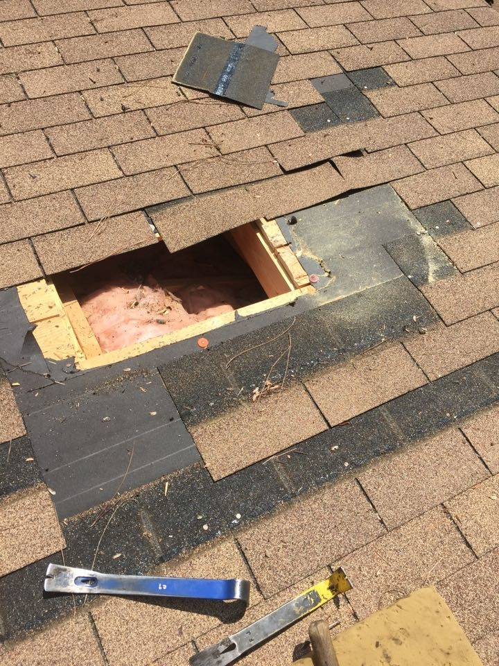 Hinkle Roofing image 1
