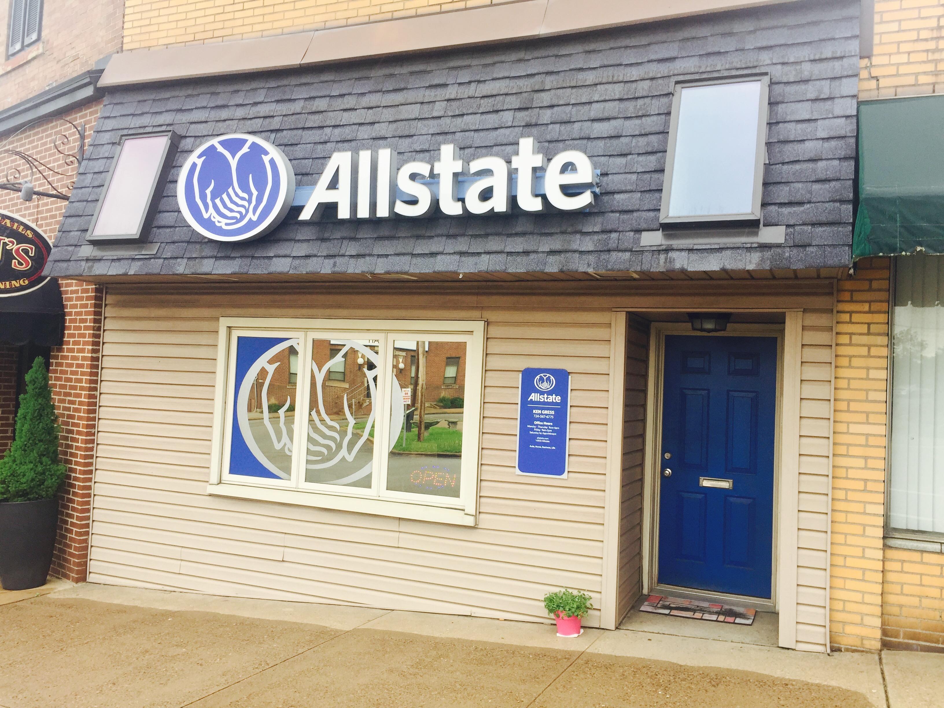 Ken Gress: Allstate Insurance image 1