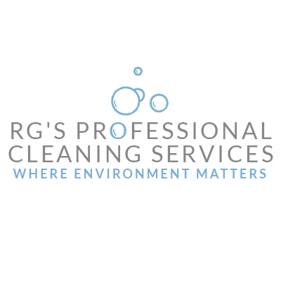 RG's Professional Cleaning Services LLC