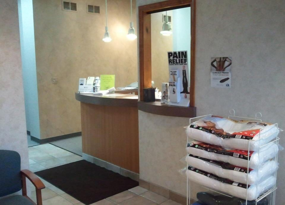 Frankfort Chiropractic Clinic image 8