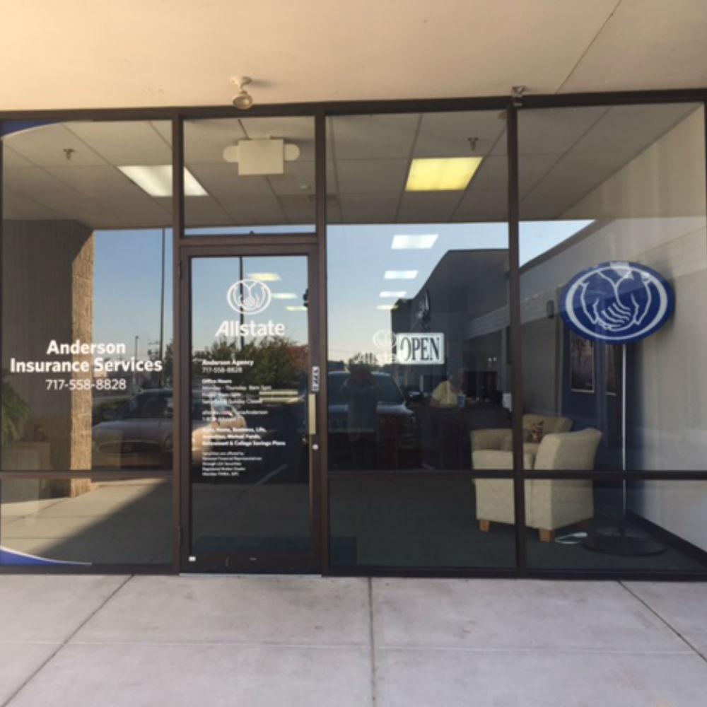 Allstate Insurance Agent: Tonia Anderson image 1