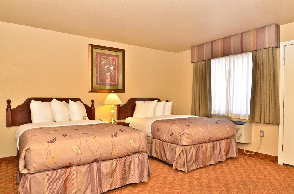 Best Western Fallon Inn & Suites image 17