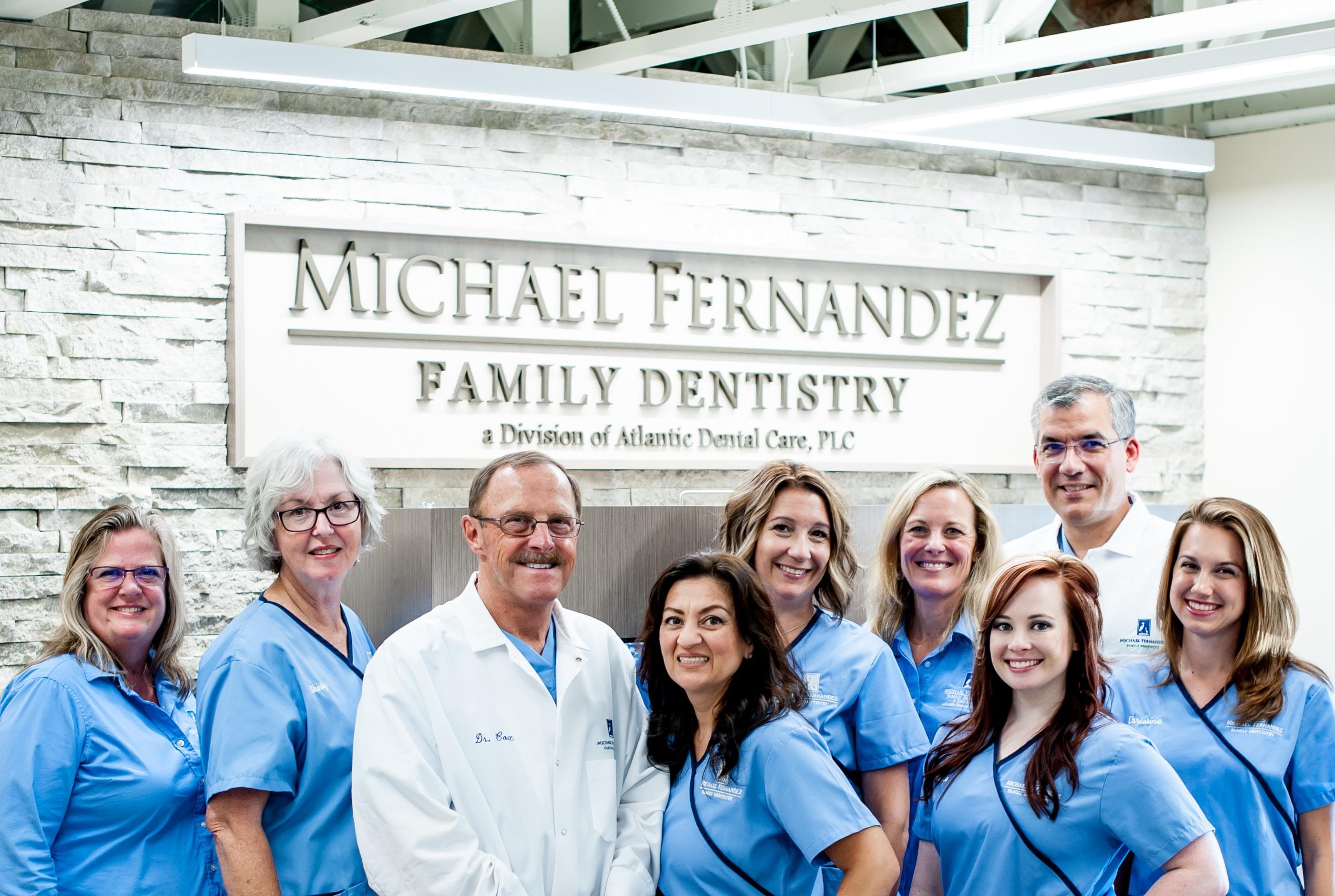 Michael Fernandez Family Dentistry image 10