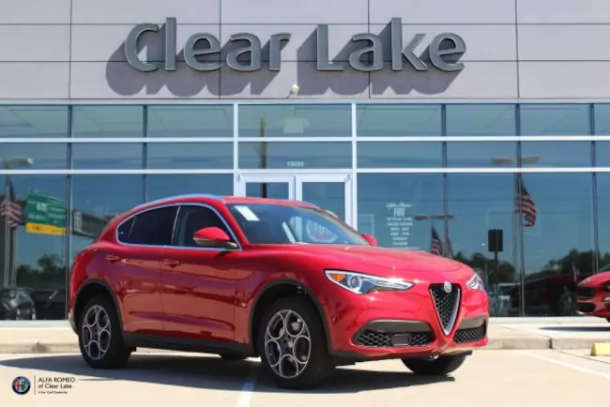 Alfa Romeo of Clear Lake image 0