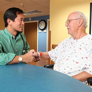 Blake Medical Center Cancer Care image 1