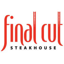Final Cut Steakhouse at Hollywood Casino
