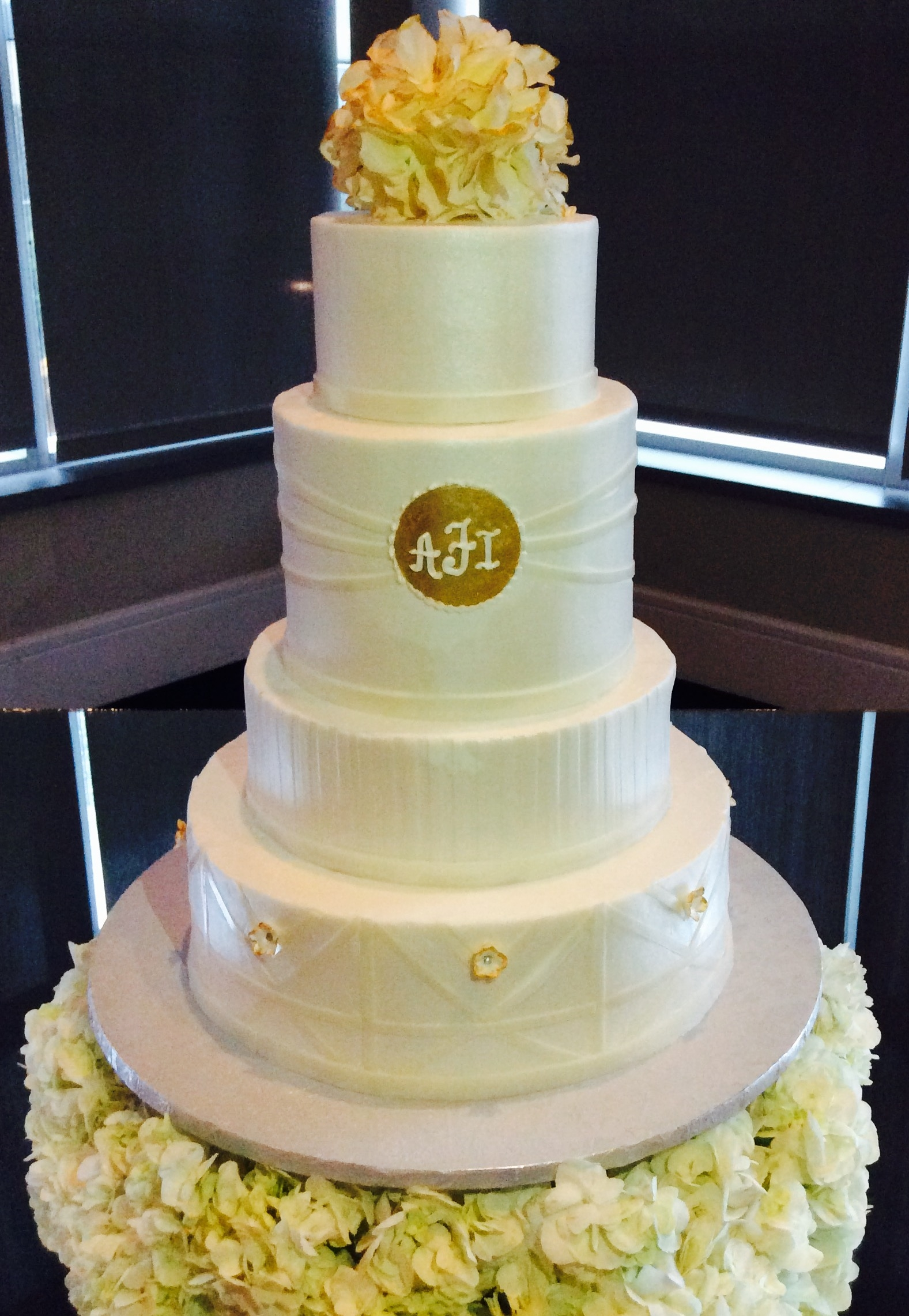 Wedding Cakes by Tammy Allen image 5