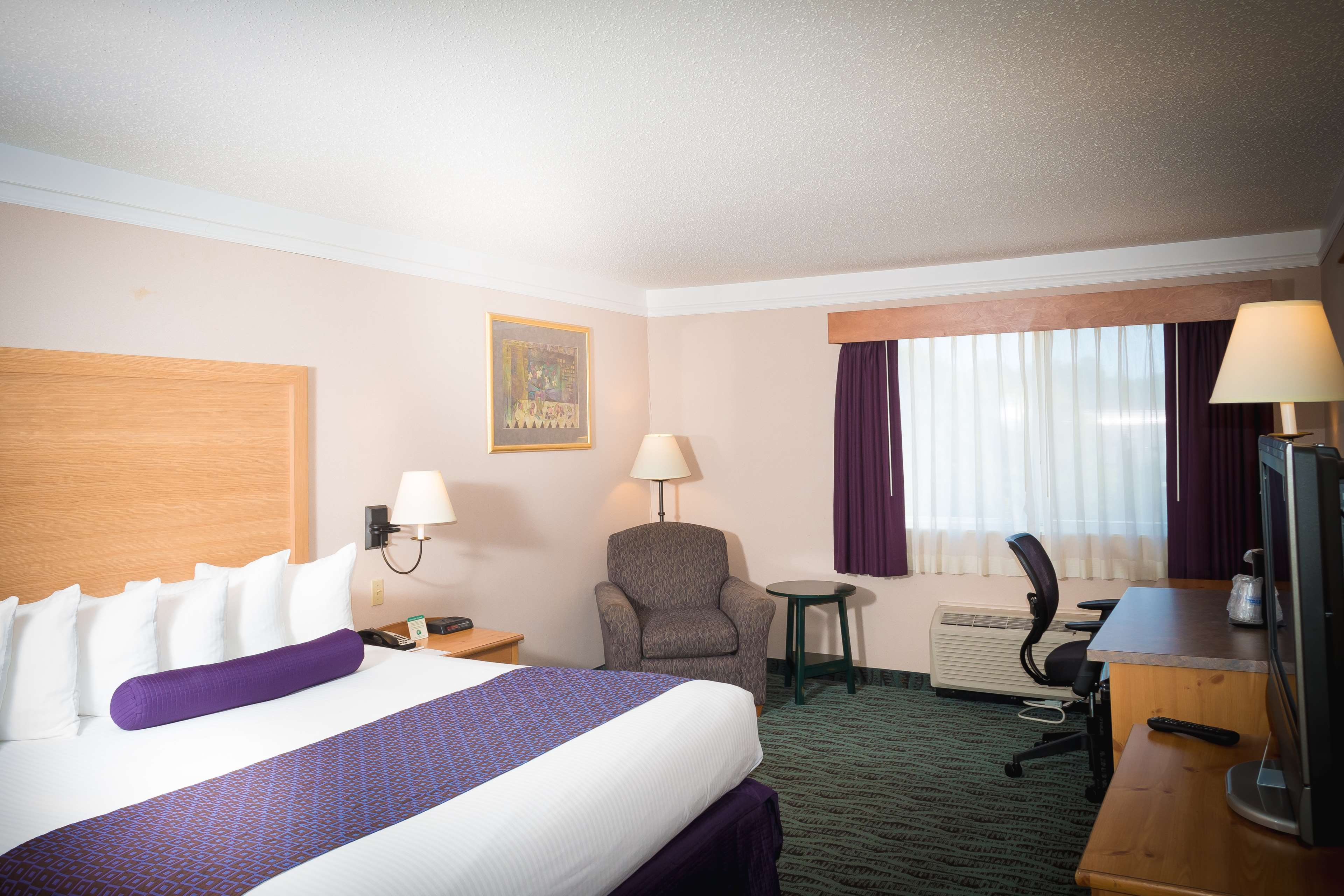 Best Western Plus Executive Court Inn & Conference Center image 40