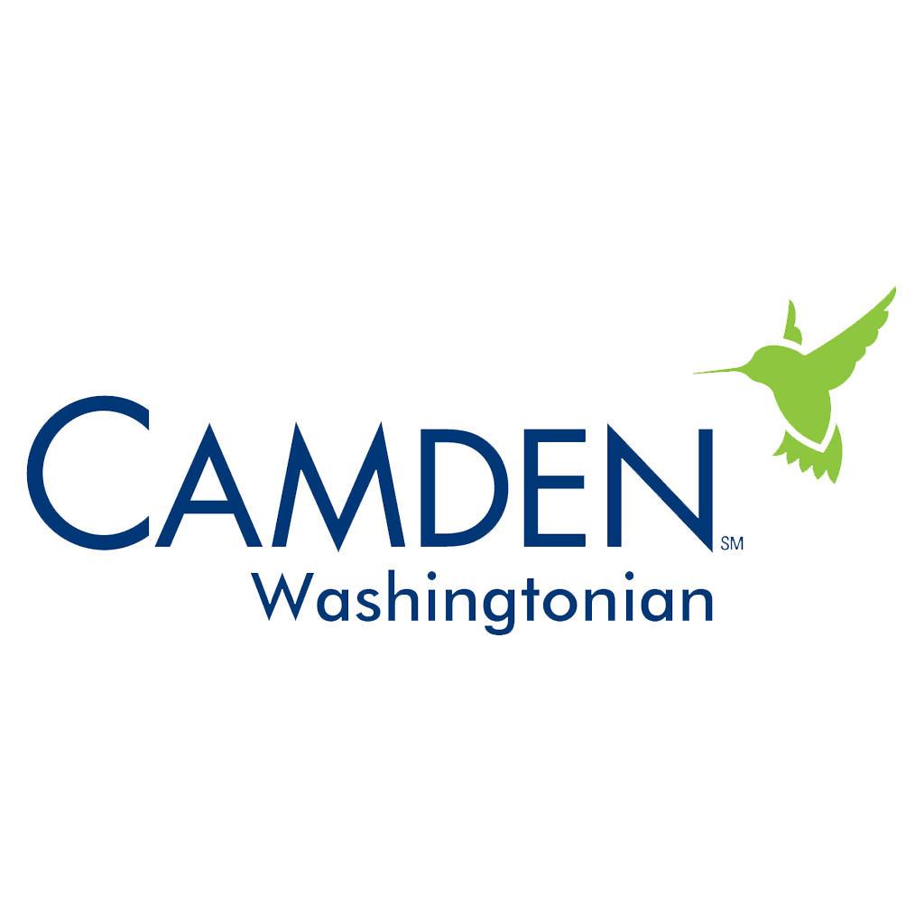 Camden Washingtonian Apartments