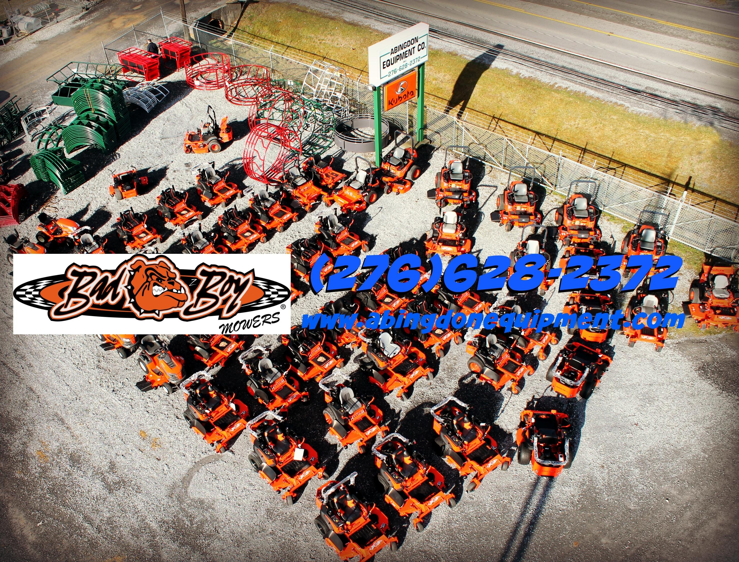Abingdon Equipment Co Inc