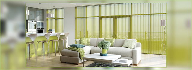 Salters Blinds Ltd