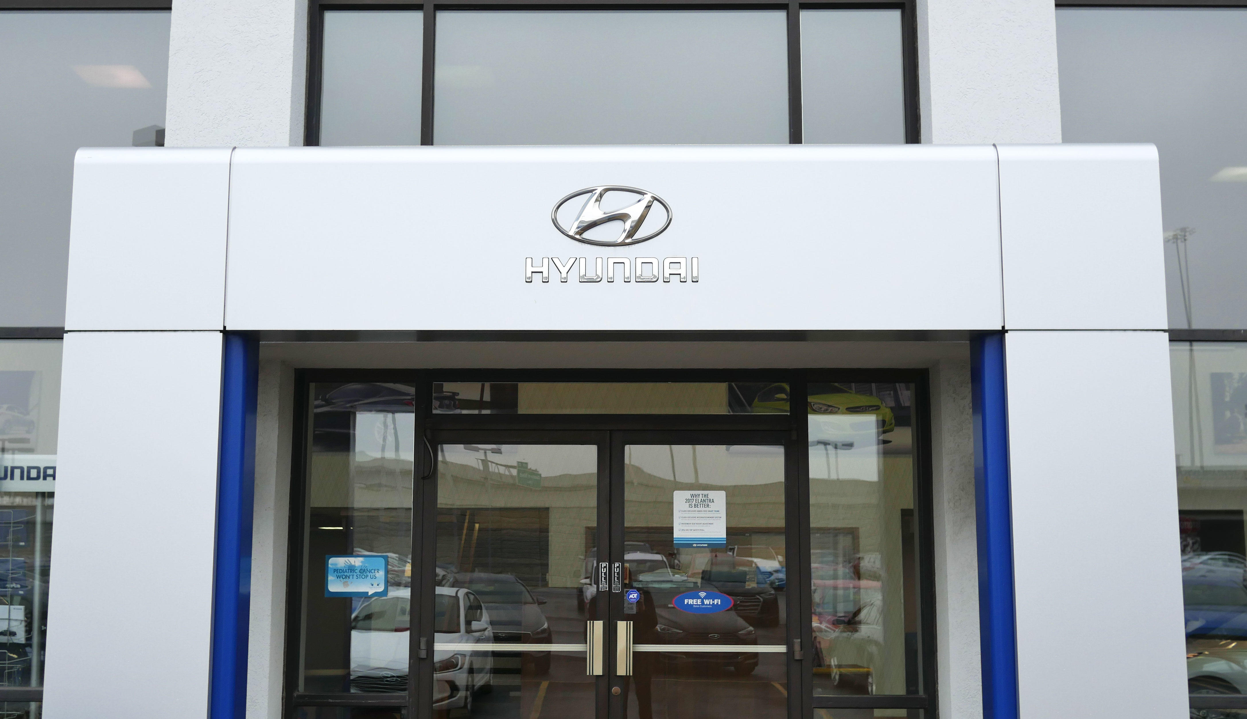 Bachman Hyundai image 0