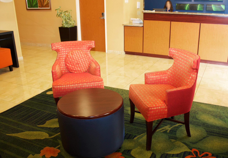 Fairfield Inn & Suites by Marriott St. Petersburg Clearwater image 9
