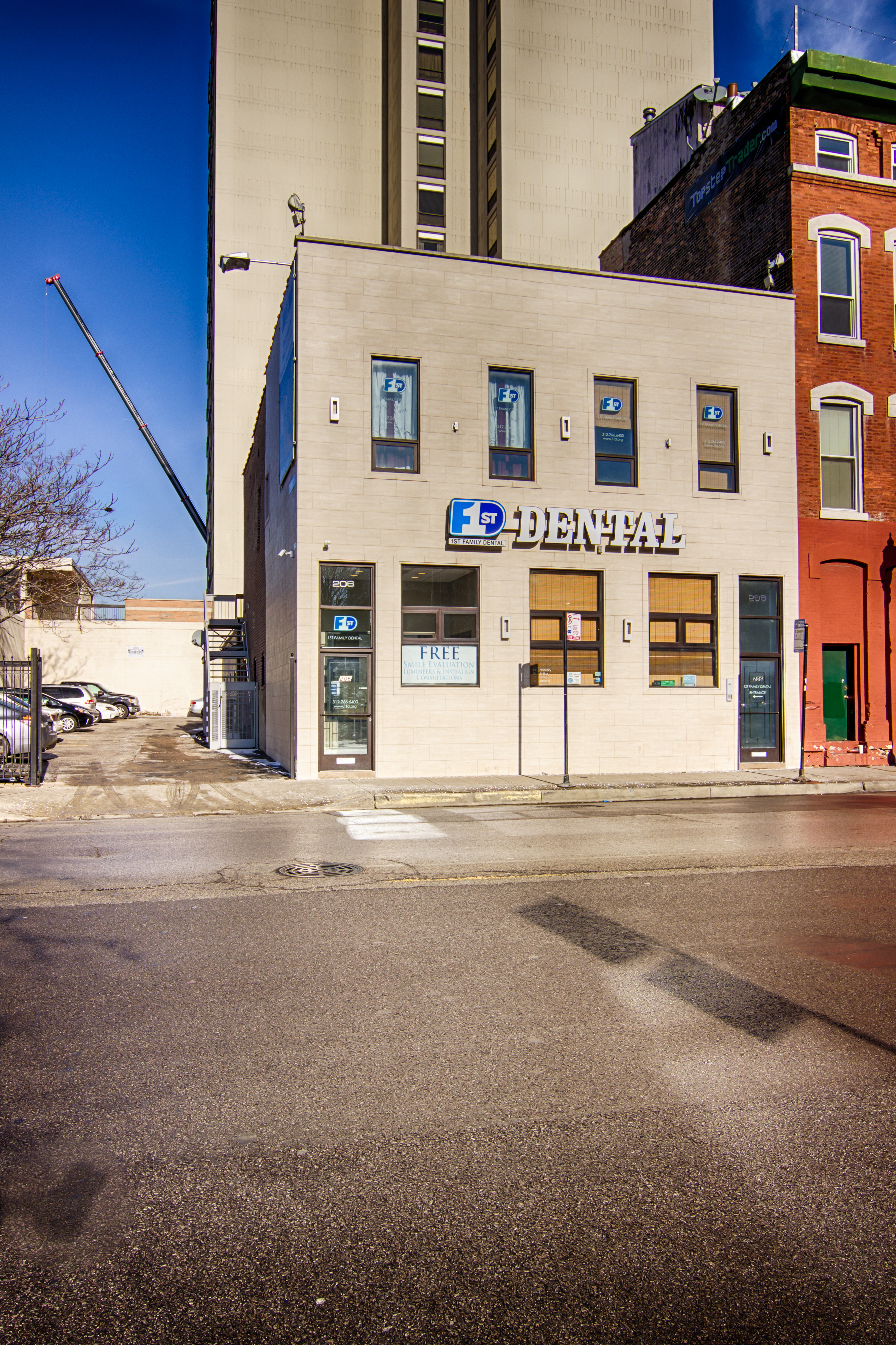 1st Family Dental of Chicago image 25