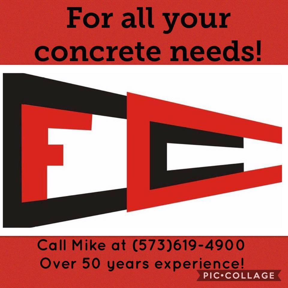 Concrete Foundation Construction Company