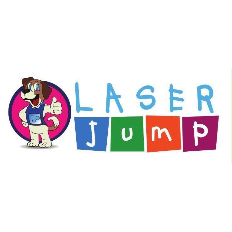 Laser Jump