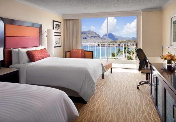 Kaua'i Marriott Resort image 7