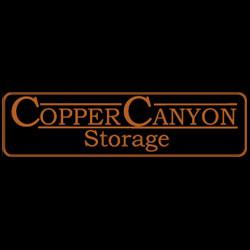 Copper Canyon Storage