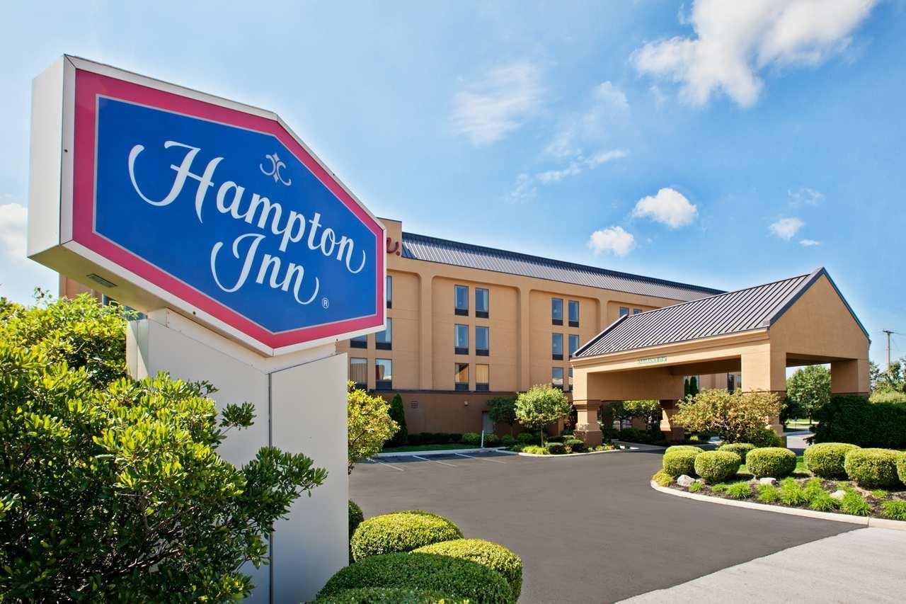 Hampton Inn Lima image 0