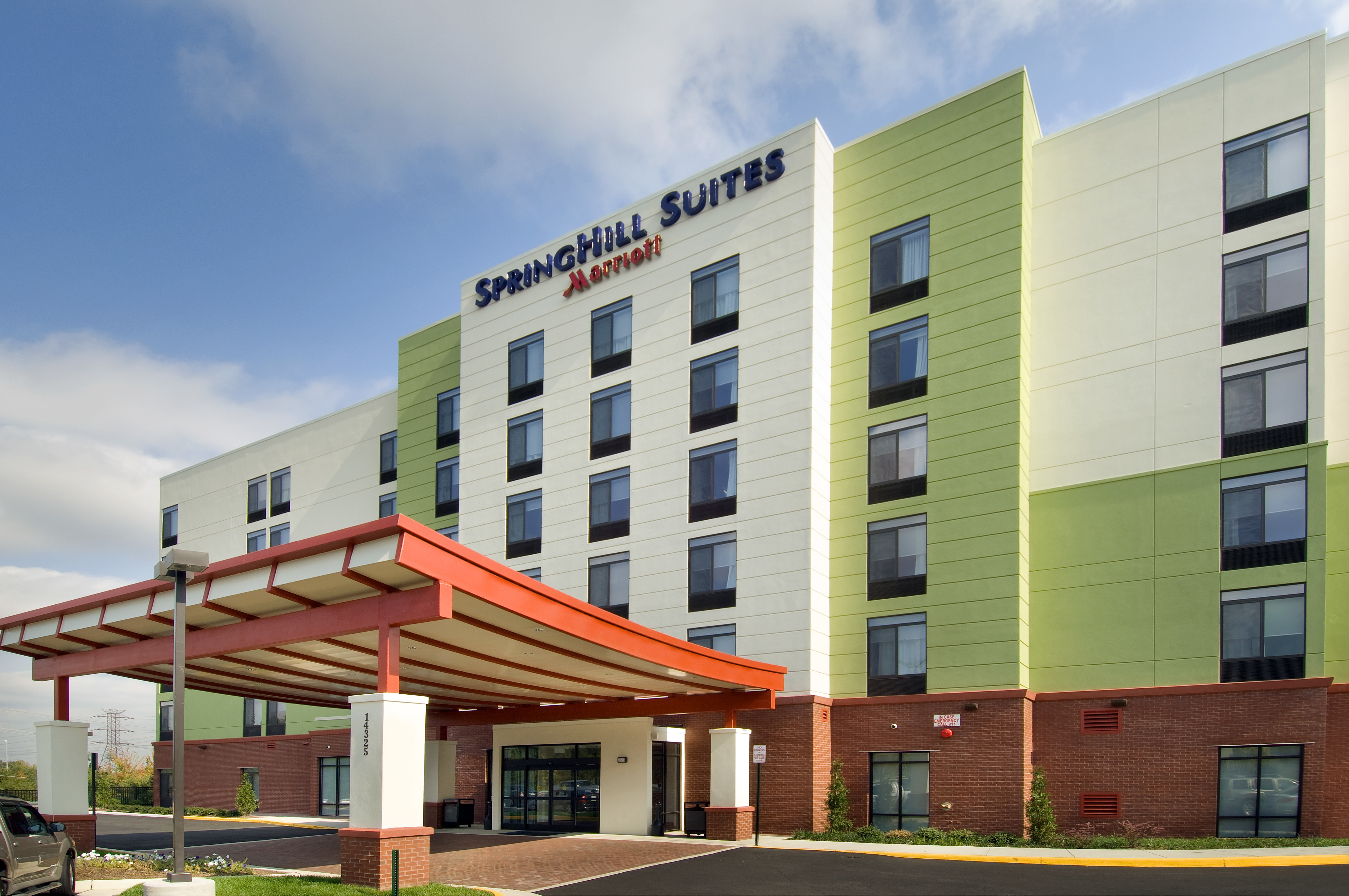 SpringHill Suites by Marriott Potomac Mills Woodbridge image 1