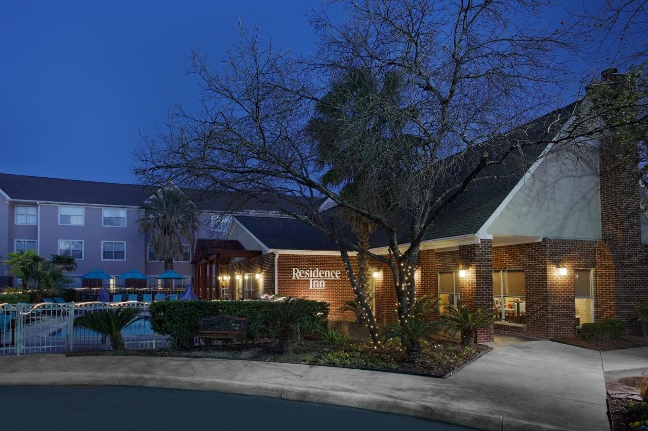 Residence Inn by Marriott San Antonio Downtown/Market Square image 1
