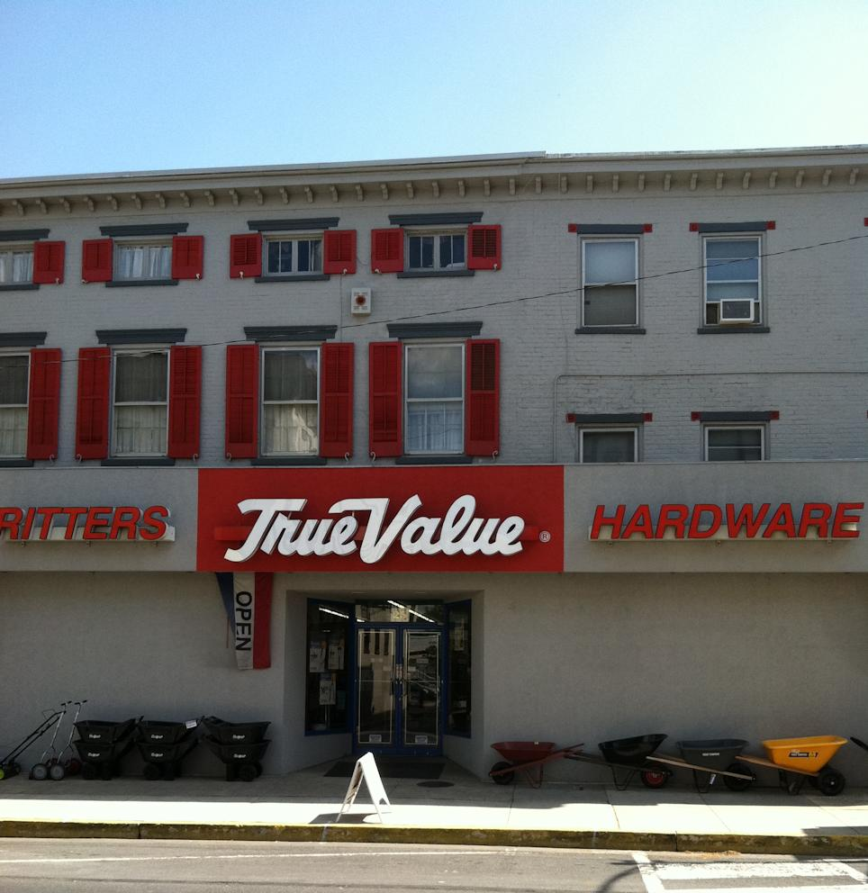 Ritters True Value Hardware image 0