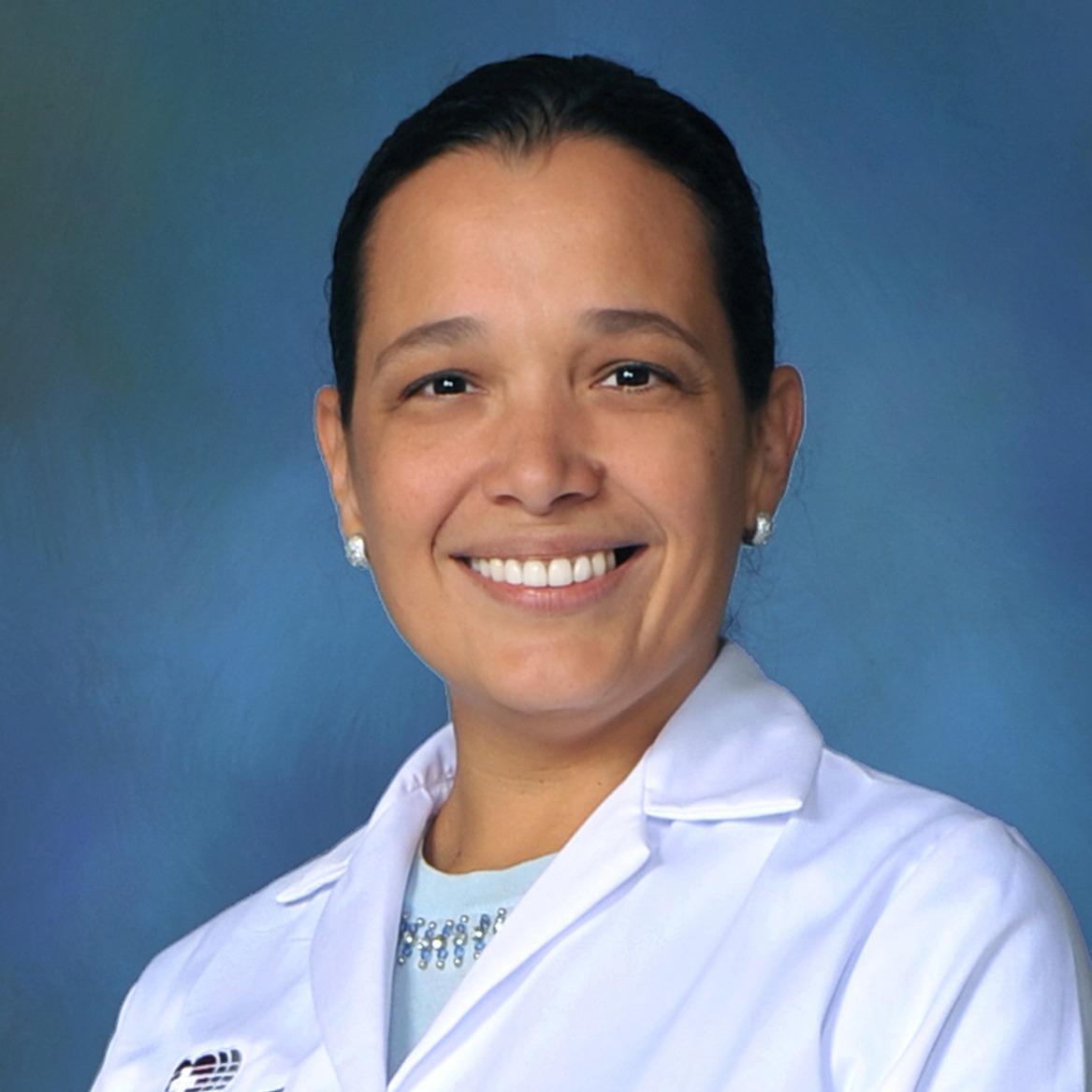 Marie Sosa, - Internal Medicine Doctor in Miami, FL