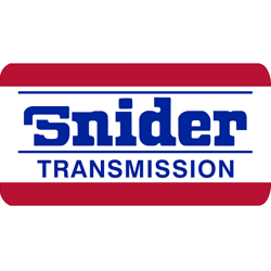 Snider Transmission image 4