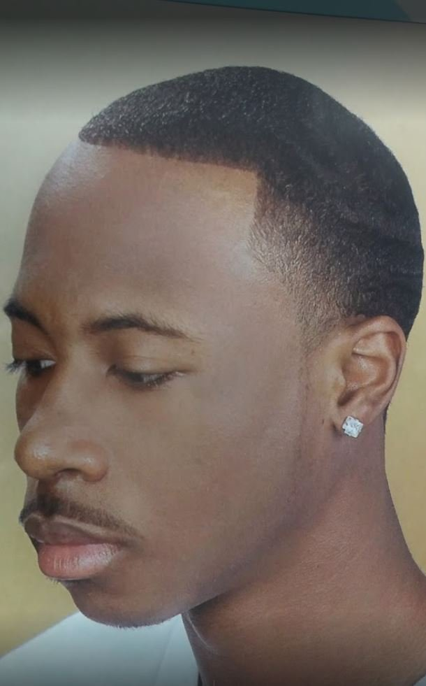 JW Barber Shop