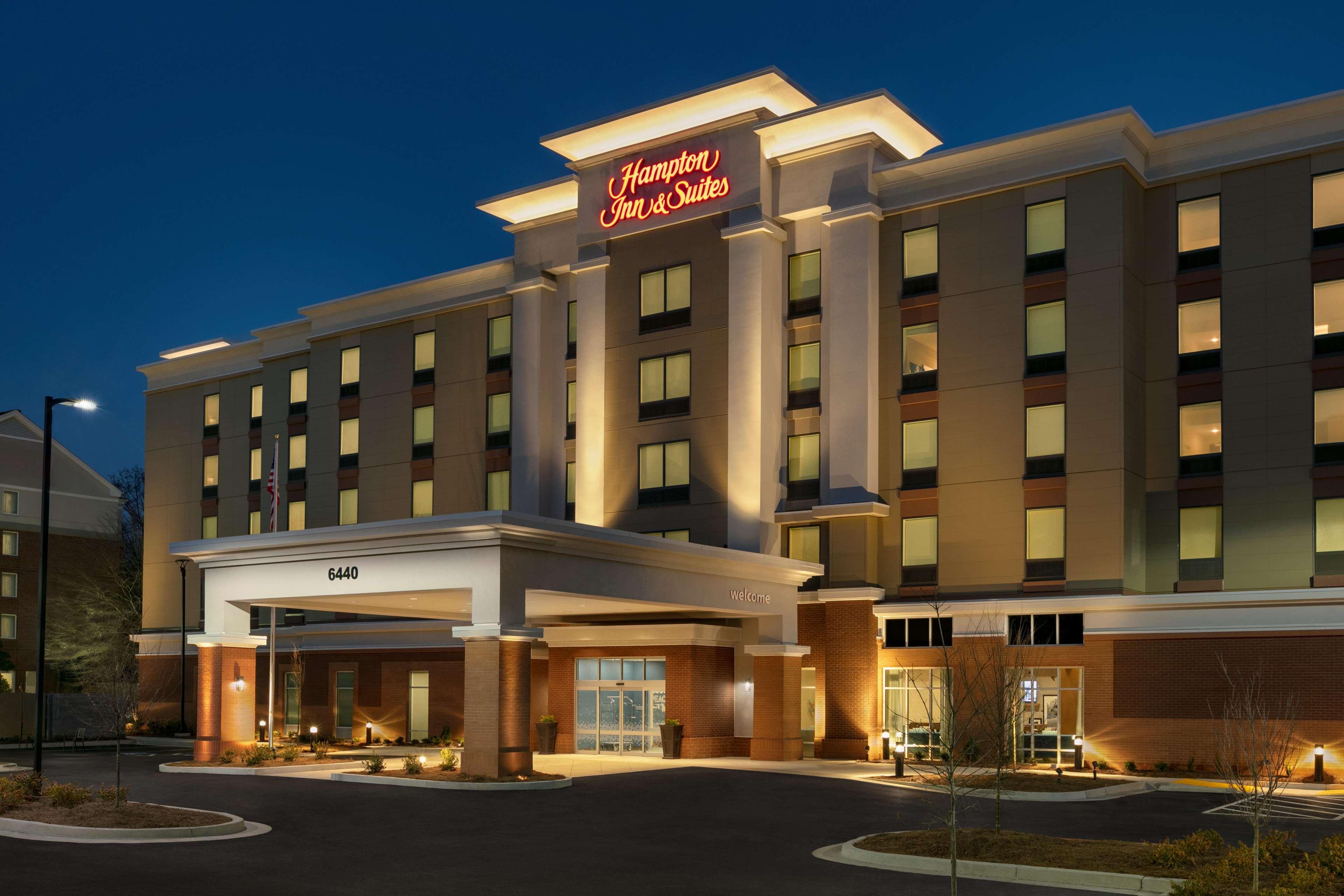 Hampton Inn and Suites Johns Creek image 2