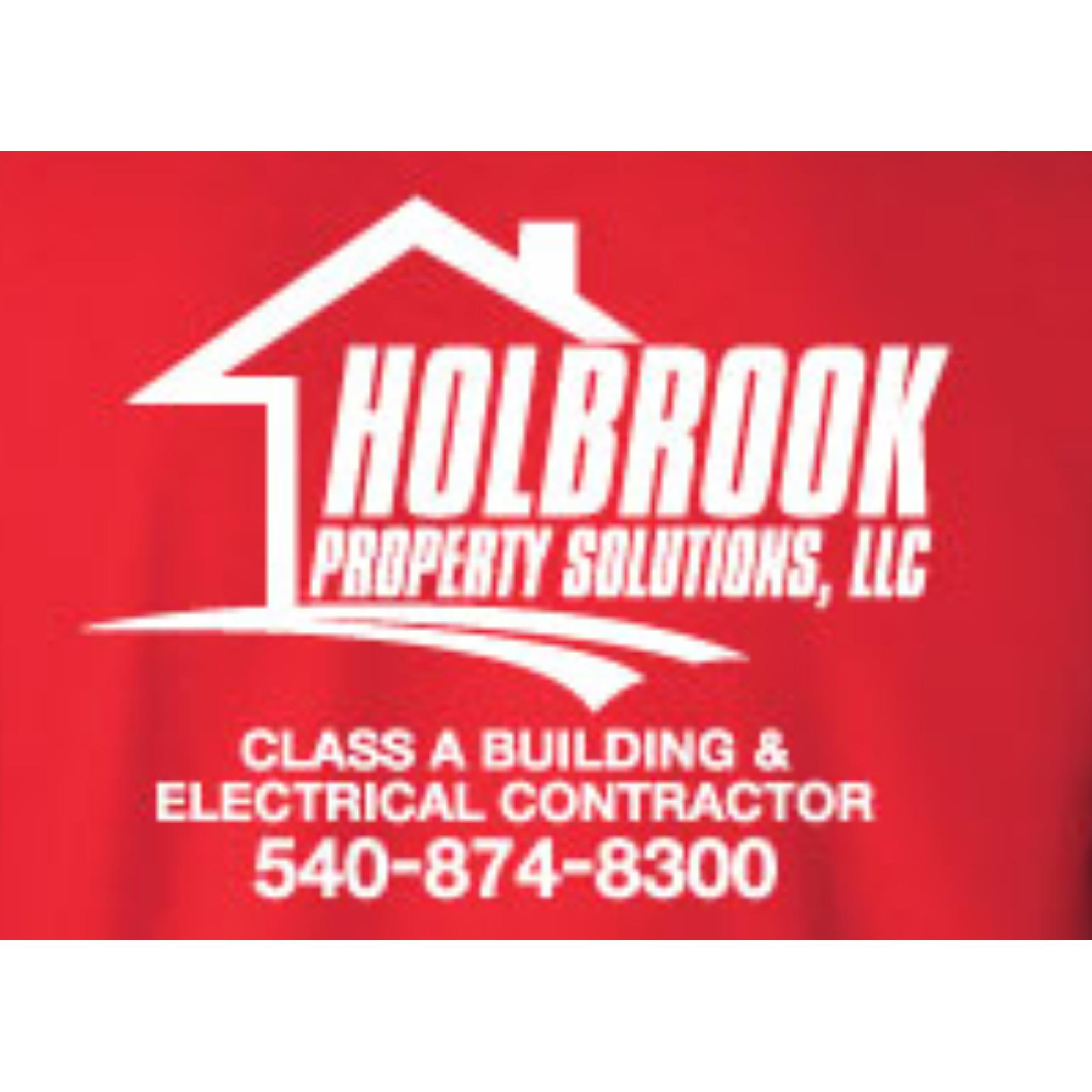 Holbrook Property Solutions