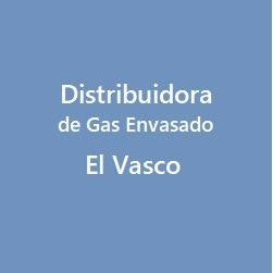 DISTRIBUIDORA DE GAS ENVASADO EL VASCO