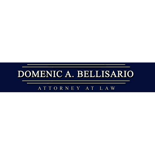 DOMENIC A BELLISARIO, ATTORNEY AT LAW
