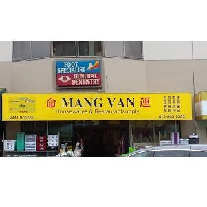MANGVAN SF INC.