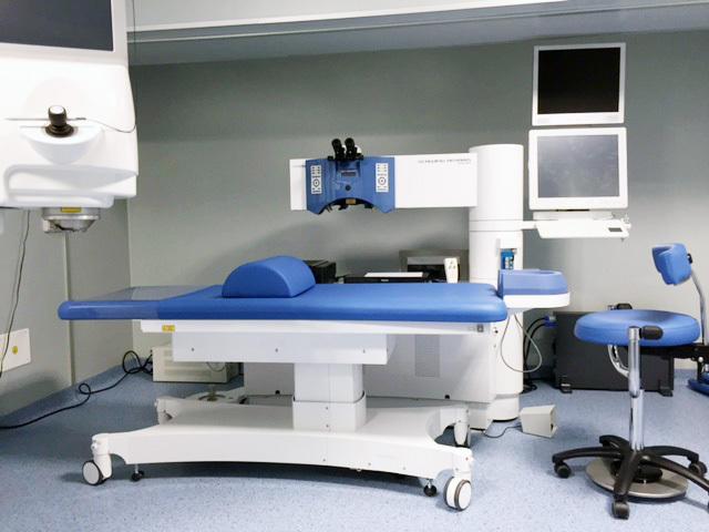 Centro Abax - Centro laser chirurgico