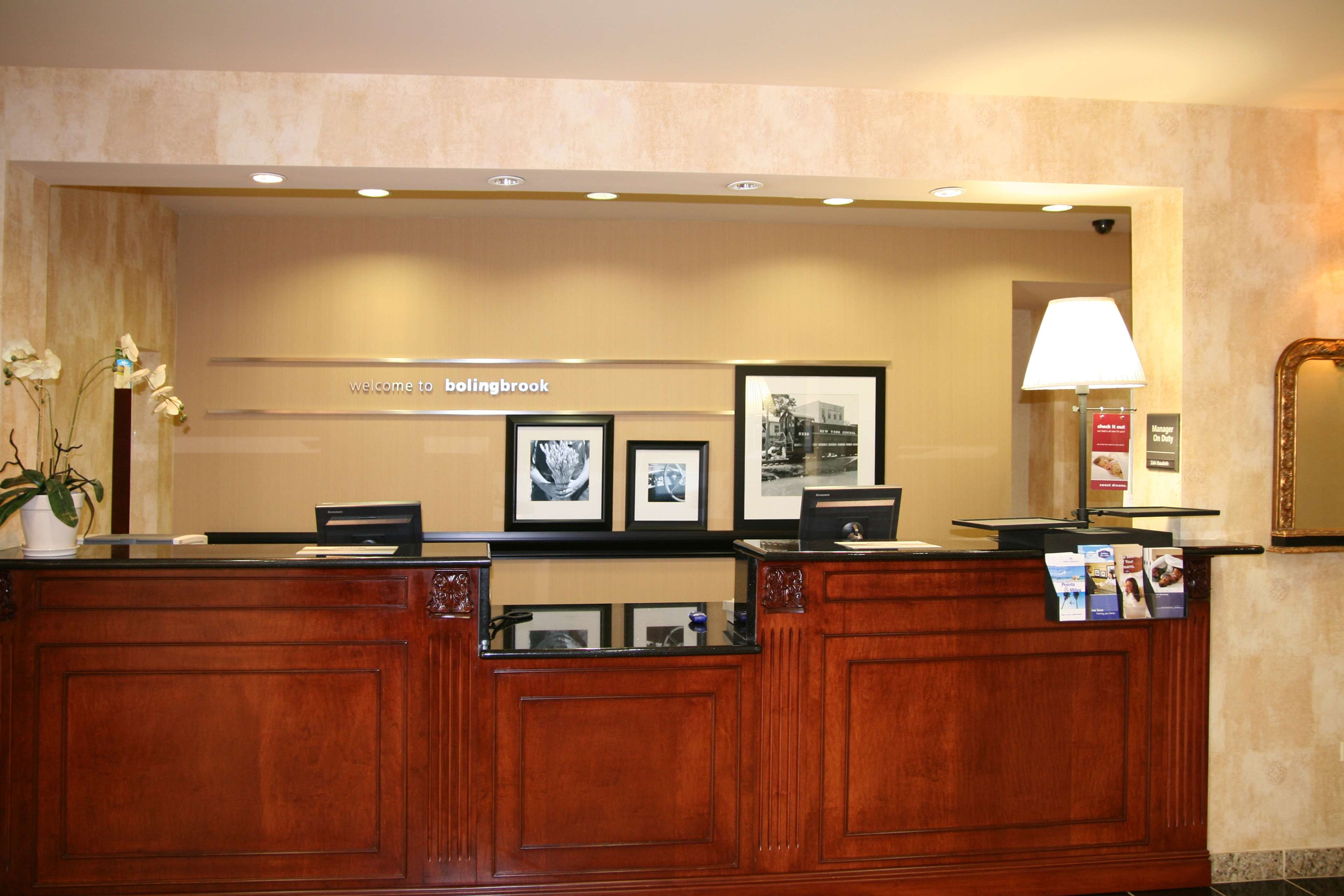 Hampton Inn & Suites Bolingbrook image 5