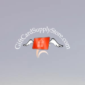 Gift Card Supply Store
