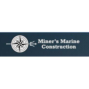 Miner's Marine Construction