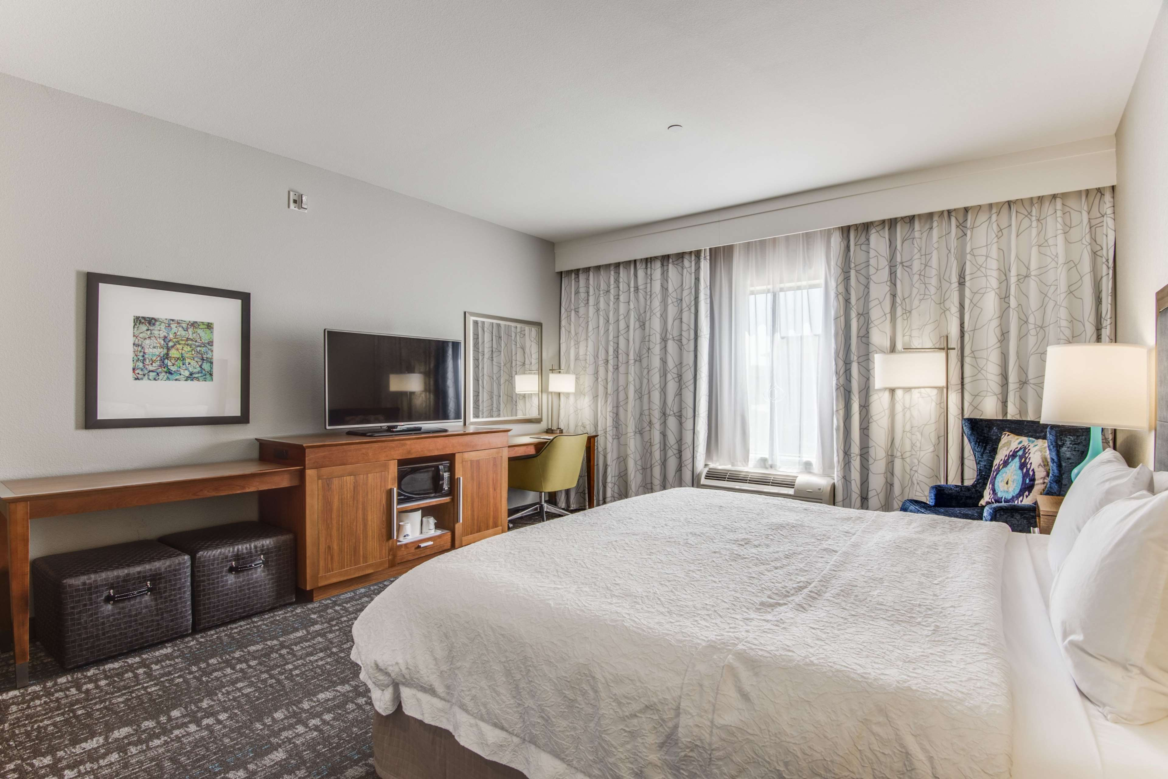 Hampton Inn & Suites Dallas/Ft. Worth Airport South image 21