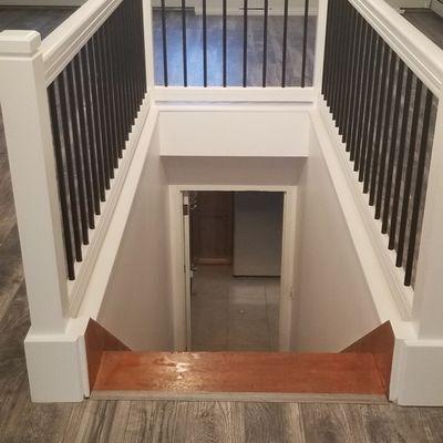 Sam's Carpentry LLC