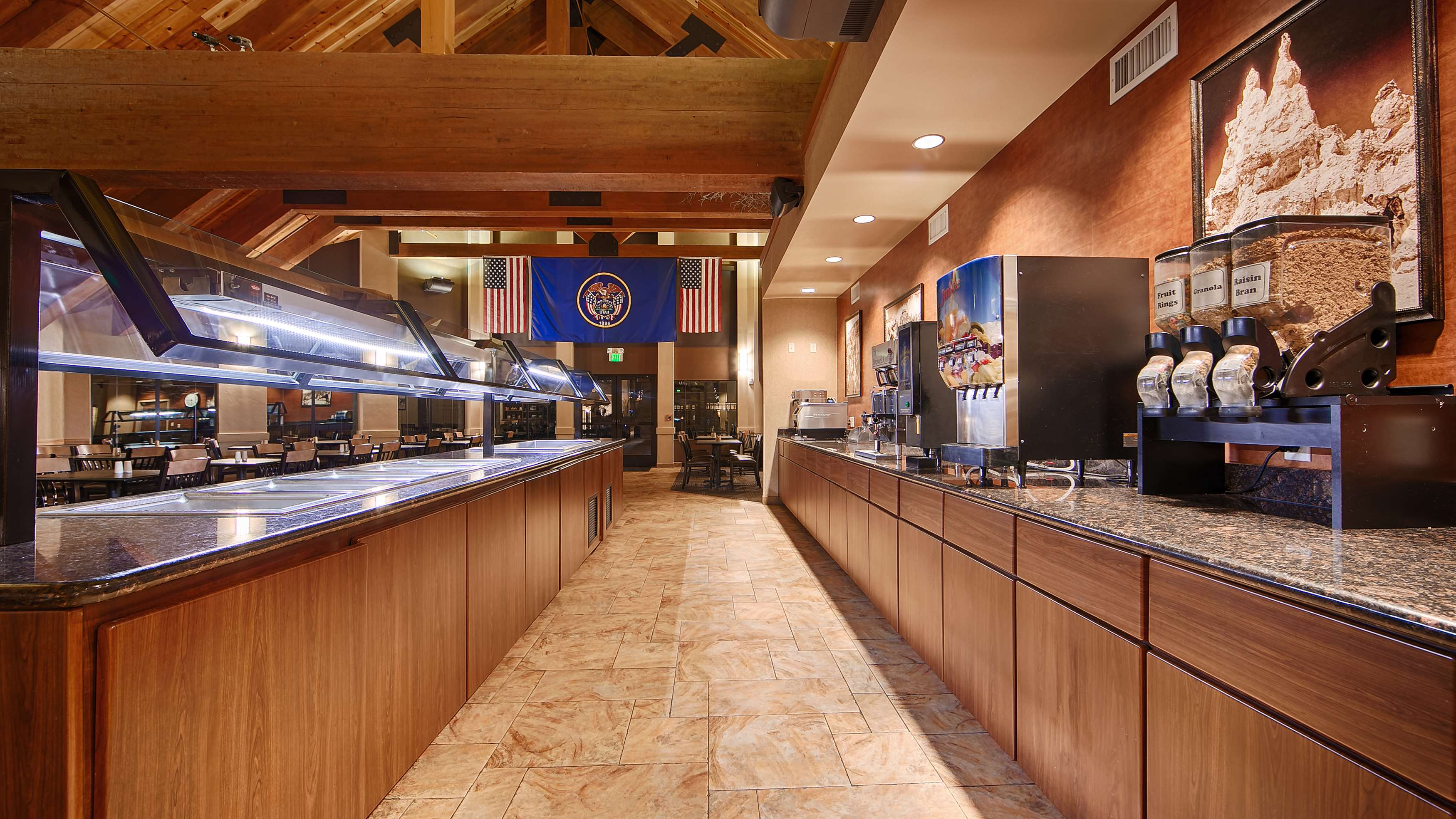 Best Western Plus Bryce Canyon Grand Hotel image 22